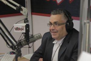 Attorney Al Parisi on 103.9 WDKX Watercooler Radio Show