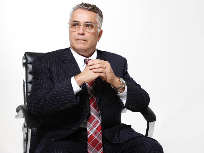 Attorney Al Parisi