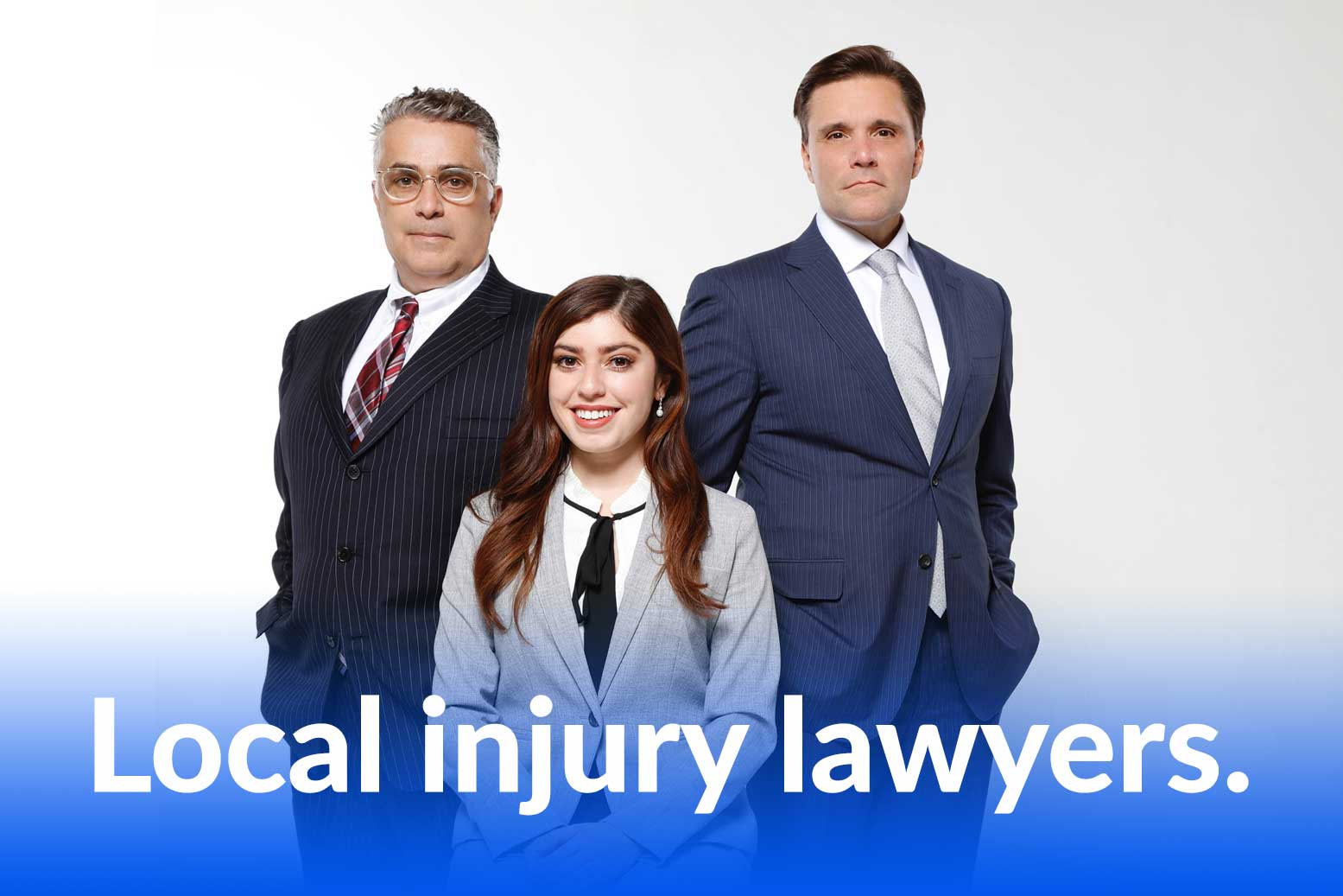 Parisi and Bellavia Local Injury lawyers