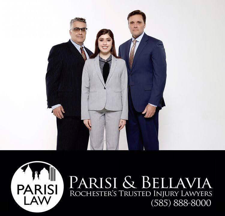 Parisi & Bellavia team